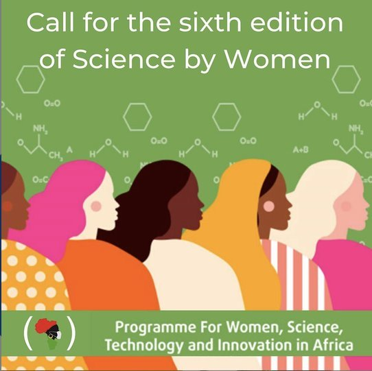 Visiting Senior Research Fellowships for Women 6th EDITION , Women for Africa Foundation, academic research, Centres of Excellence Spain, Research fellowship, Academia, Africans, Research opportunity postdoctoral, Women fellowship, Spain, 6th Edition of SCIENCE BY WOMEN programme, Fellowship programme, African Women researchers
