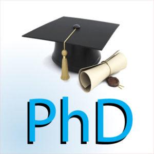 PhD fellowships, Fellowship opportunities, Acdemic fellowships