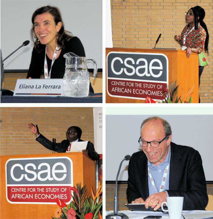 Call for Papers: Africa Oxford Initiative CSAE Conference 2021, Centre for the Study of an African Economy, Call for Papers, Conference, International conference, Academic research papers, Scholarly sources