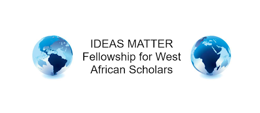 Ideas Matter Doctoral Fellowship program, Ideas Matter Doctoral Fellowships for West Africa ($4,000), Grants, Fellowship program, International fellowship, Grants for African Researchers, Administrative fellowship, Doctoral fellowship, Postgraduate fellowship, Ph.D. fellowship, WARA, Mastercard Foundation, West Africa