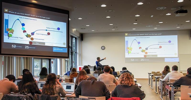Full professor Health System Engineering University of Twente, University of Twente, Lecturer teaching position, Job position