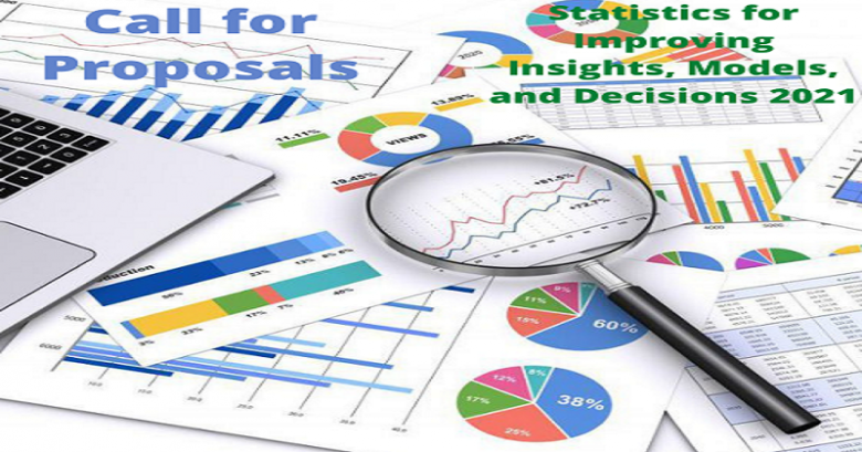 Current calls for proposal, Call for grants proposal, call for grant applications, Grant call for proposals, Call for Proposals: Statistics for Improving Insights, Models, and Decisions 2021, Facebook calls for proposals 2021,