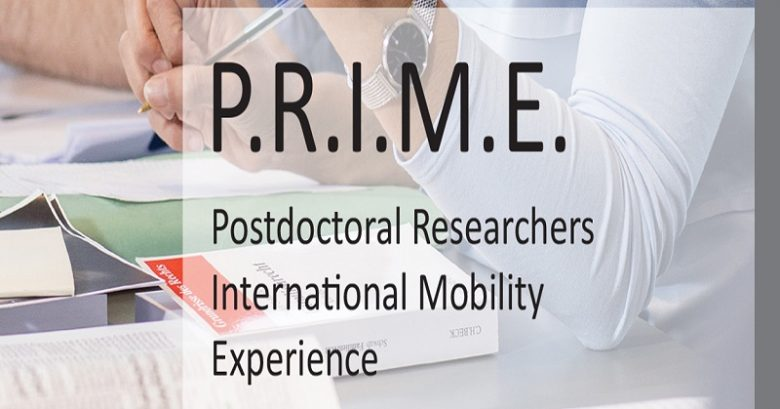 DAAD Postdoctoral Researchers International Mobility Experience, DAAD Foreign scholarship, International Research program, DAAD PRIME program, an opportunity for Postdoctoral researchers, Postdoc research, Research opportunity