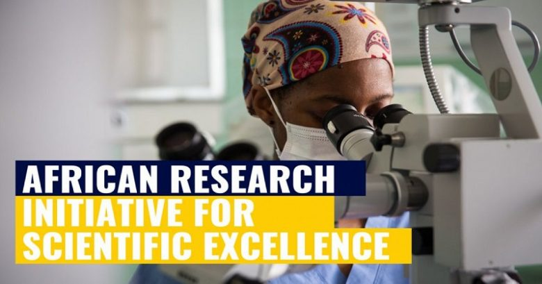 The African Academy of Sciences Calls for Proposals to the ARISE-PP Research Grants, Call for Expressions of Interest: African Research Initiative for Scientific Excellence Pilot Programme (ARISE-PP), Call for proposals, Latest call for proposal, call for funding proposals, Call for project funding