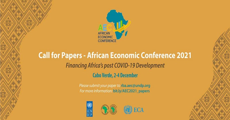 Call for Papers: 2021 African Economic Conference, calls for paper, call for papers in journals, call for research papers, international journals call for papers free of charge, international conference, online conference