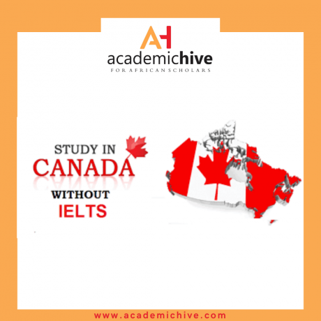 Studying in Canada without IELTS
