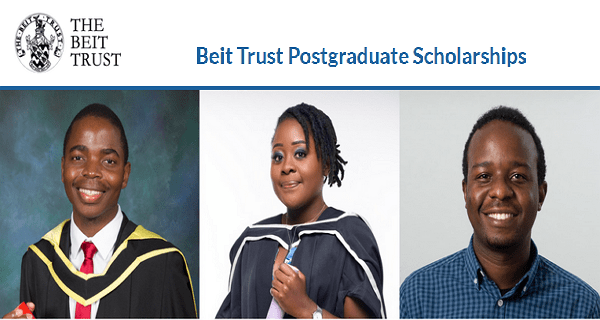 Beit Trust Masters Scholarships 2022 for Study in the UK and South Africa, Graduate student Scholarship, International scholarship, Graduate scholarship, Scholarship for international students, Scholarship applications, Masters scholarship