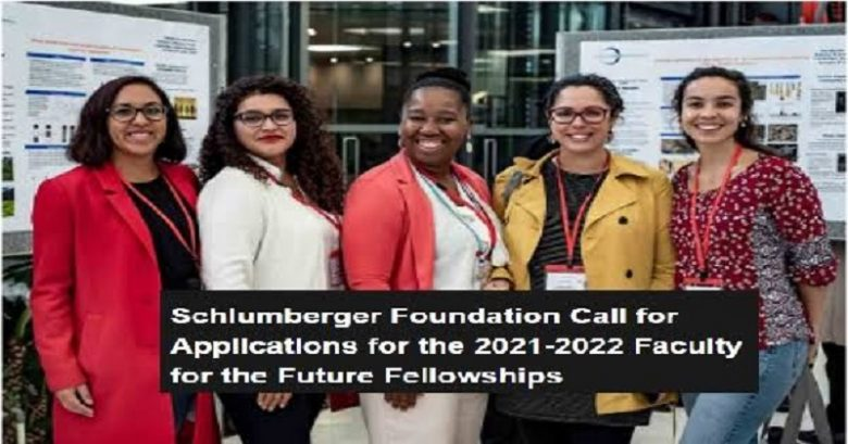Call For Applications 2022–2023 Faculty for the Future Fellowships, Fellowship applications, Women fellowship, Opportunities for scholars, Scholar's fellowship, STEM fellowship, Doctoral fellowship