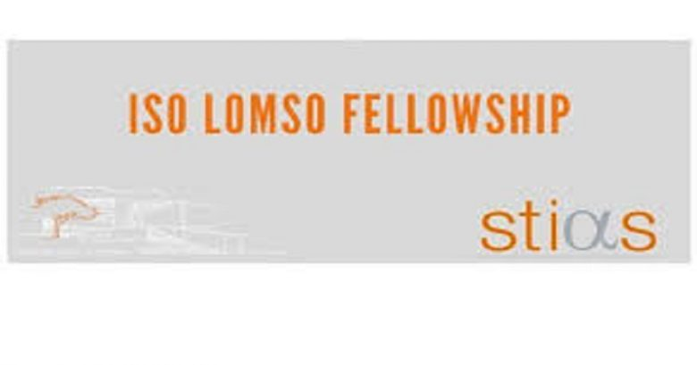 Iso Lomso Fellowship for Early Career Researchers in Africa 2022, Fellowship applications, postdoctoral fellowship, Opportunities for scholars, Scholar's fellowship, Postdoc fellowship, Doctoral fellowship