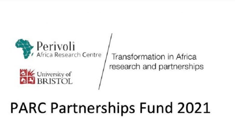Perivoli Africa Research Centre (PARC) and Partnership Fund for African Researchers, Research grants, Grants applications, Government grants, Research funding
