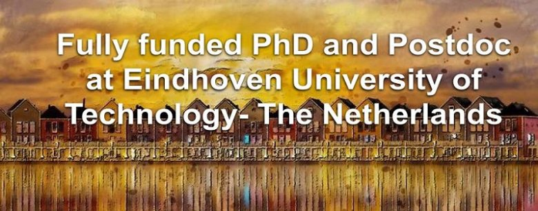 PhD positions in Internet of Things and Edge Computing at Eindhoven University, Academic opportunities, lecturer jobs, Academic jobs, University jobs, Academic positions, Higher Ed jobs, University Lecturer jobs, PhD jobs, Faculty Jobs,