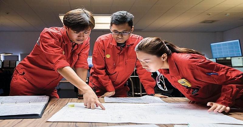 Shell Internship Assessed Opportunities Program – Singapore, Internship application, Opportunity for interns, Job applications